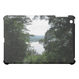 Mississippi River iPad Case