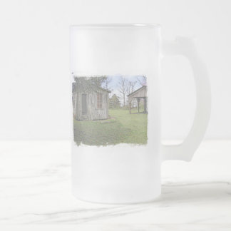 Mississippi Shack Coffee Mugs