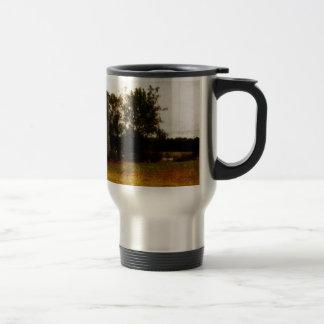 Mississippi Silos Travel Mug
