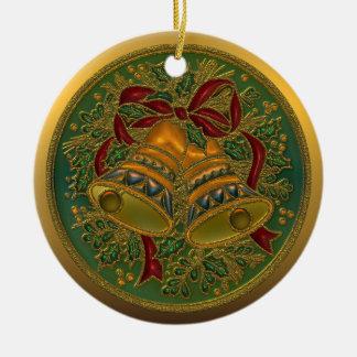 Mississippi State Christmas Ornament