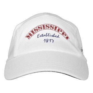 Mississippi State Established Hat