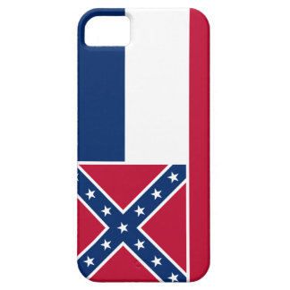 Mississippi State Flag iPhone 5 Cases