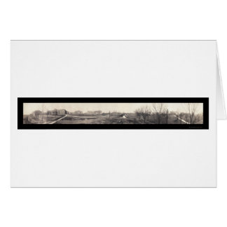 Mississippi State University Photo 1914 Greeting Card