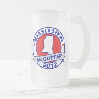 Mississippi Thad McCotter Coffee Mug