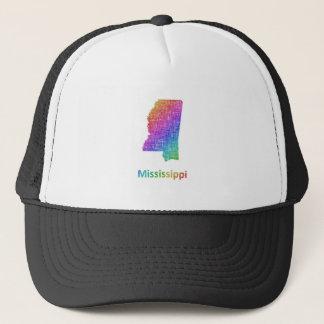 Mississippi Trucker Hat