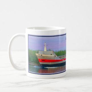 Mississippiborg mug