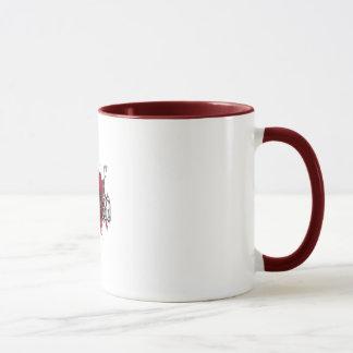 MissMissyLue's Sisterhood Grunge Mug
