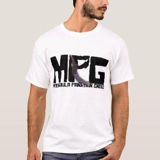 Missoula Parkour Group Logo Shirt