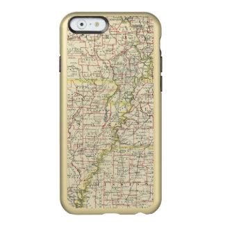 Missouri, Arkansas, Kentucky, Tennessee Incipio Feather® Shine iPhone 6 Case