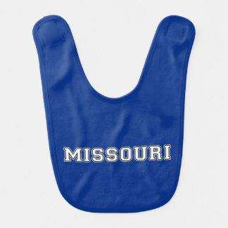 Missouri Bib