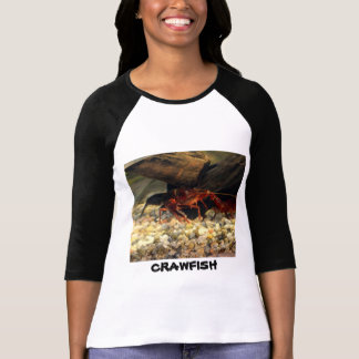 Missouri Crawfish T-Shirt