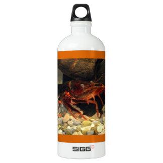 Missouri Crawfish Water Bottle
