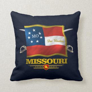 Missouri Deo Vindice Cushion