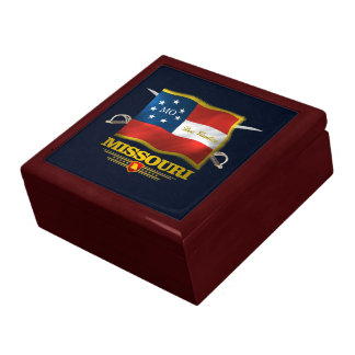 Missouri Deo Vindice Gift Box