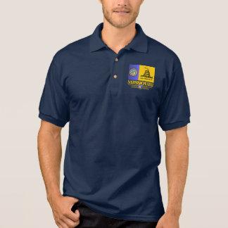 Missouri (DTOM) Polo T-shirt