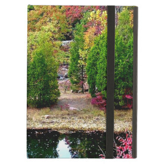 Missouri Fall Trees iPad Air Case