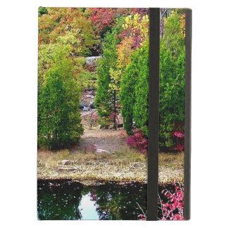 Missouri Fall Trees iPad Air Case