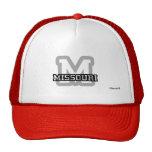 Missouri Hats