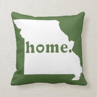 Missouri Home Cushion