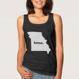 Missouri Home Basic Tank Top