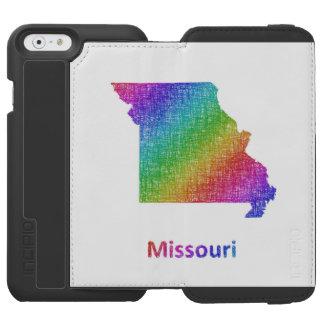 Missouri Incipio Watson™ iPhone 6 Wallet Case