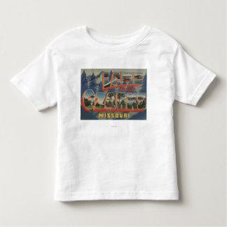 Missouri - Lake of the Ozarks Toddler T-Shirt