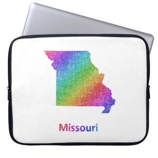 Missouri Laptop Sleeve