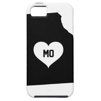 Missouri Love Case For The iPhone 5