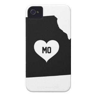 Missouri Love Case-Mate iPhone 4 Case