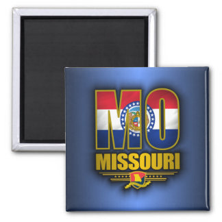 Missouri (MO) Magnet