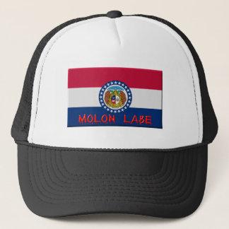 Missouri Molon Labe Trucker Hat