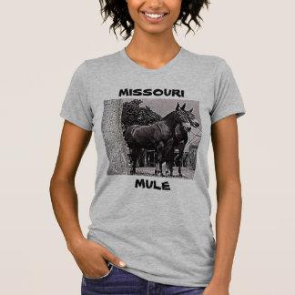 Missouri Mule T-Shirt