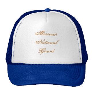 Missouri National Guard Trucker Hat
