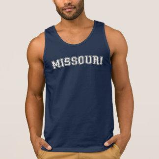 Missouri Singlet