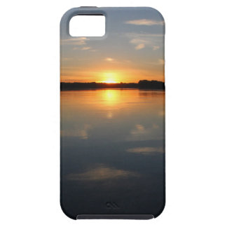 Missouri Sunset iPhone 5 Cover