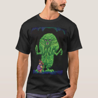 Missy and Monsteroid T-Shirt