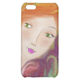 Missy I Phone case iPhone 5C Cases