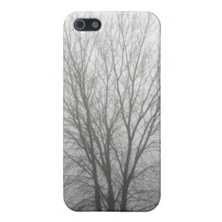 Mist Tree Case For iPhone 5/5S