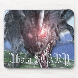 Mista SCARY Dragon Reign Mousepad