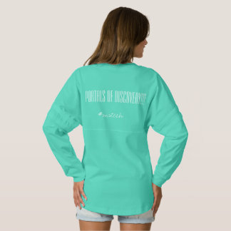 """Mistakes???"" Jersey Sweatshirt"