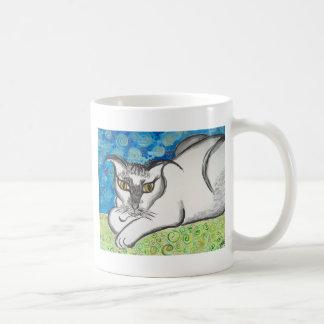 mister clooney mug