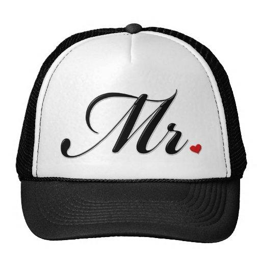 Mister Trucker Hat