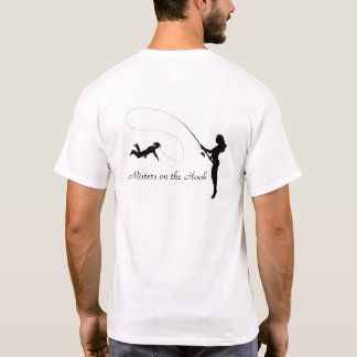 Misters on the Hook T-Shirt