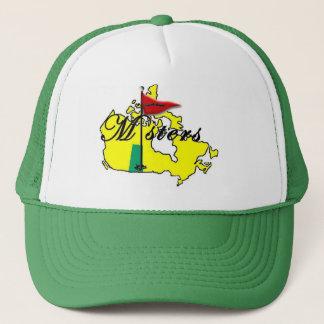Misters Trucker Hat
