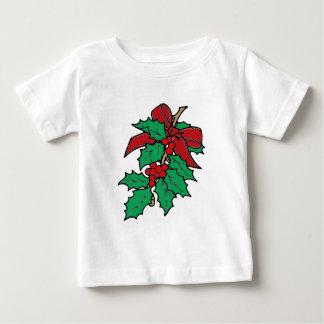 Mistletoe Baby T-Shirt