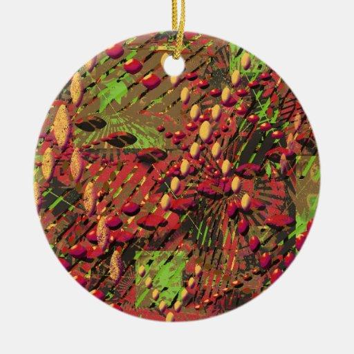 mistletoe miscellaneous ornaments