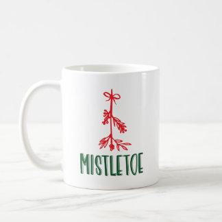 Mistletoe | Mug
