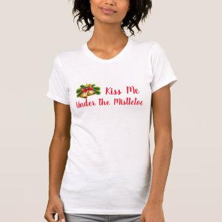 Mistletoe T-Shirt