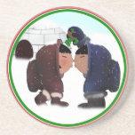 Mistletoe Time - Mistletoe Kiss