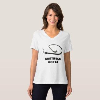 MISTRESS GRETA T-Shirt